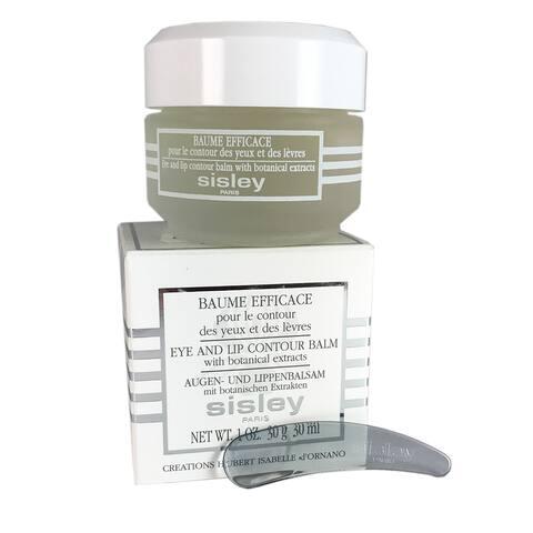 Sisley Baume Efficace Eye and Lip Contour Balm
