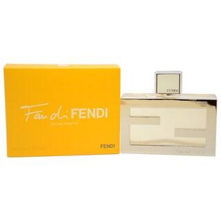 Fendi Fan Di Fendi Women's 2.5-ounce Eau de Toilette Spray