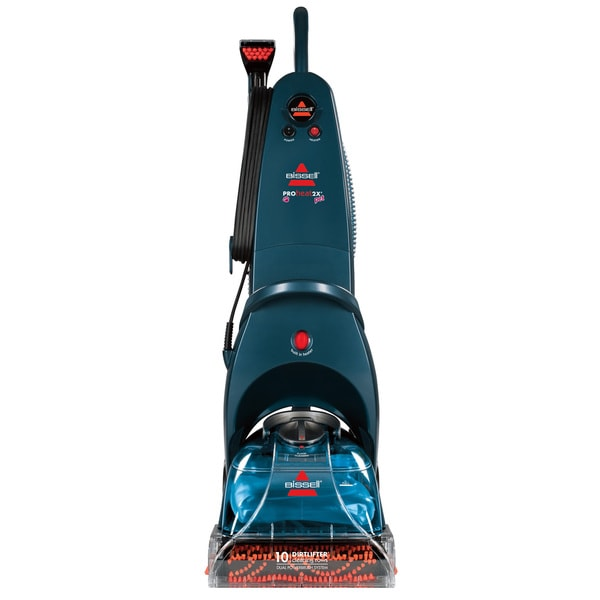 Bissell 9200P Proheat 2X Pet Upright Deep Cleaner - Free ...