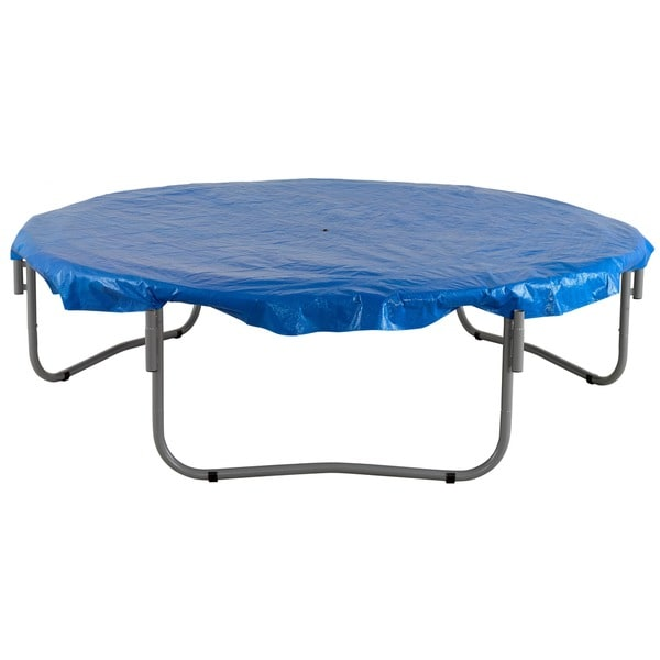 Safe /& Premium Quality Jumping Mat Using 5.5 Springs Upper Bounce Trampoline Replacement Mat Fits 13 ft Round Trampoline Frame with 72 V-Hooks