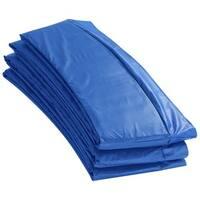 15-foot Round Blue Super Trampoline Safety Pad