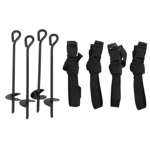 Trampoline Anchor Kit (Set of 4)