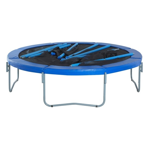 upper bounce 10 ft trampoline and enclosure set free shipping today