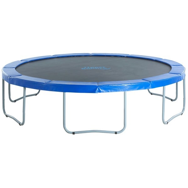 Upper Bounce 14 Foot Trampoline Free Shipping Today