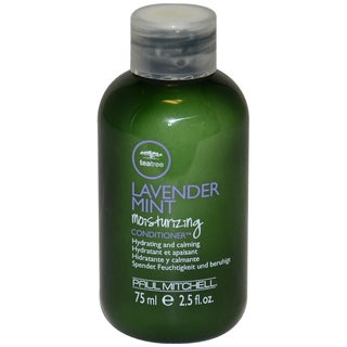 Paul Mitchell Tea Tree Lavender Mint Moisturizing 2.5-ounce Conditioner