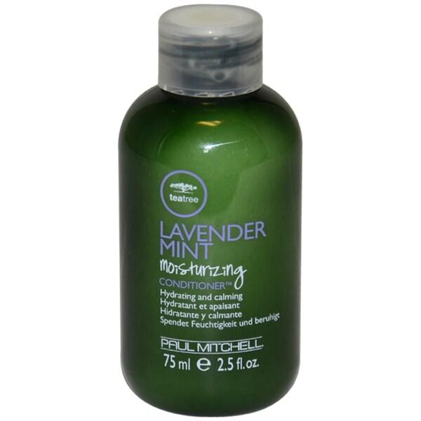 Paul Mitchell Tea Tree Lavender Mint Moisturizing 2.5-ounce Conditioner