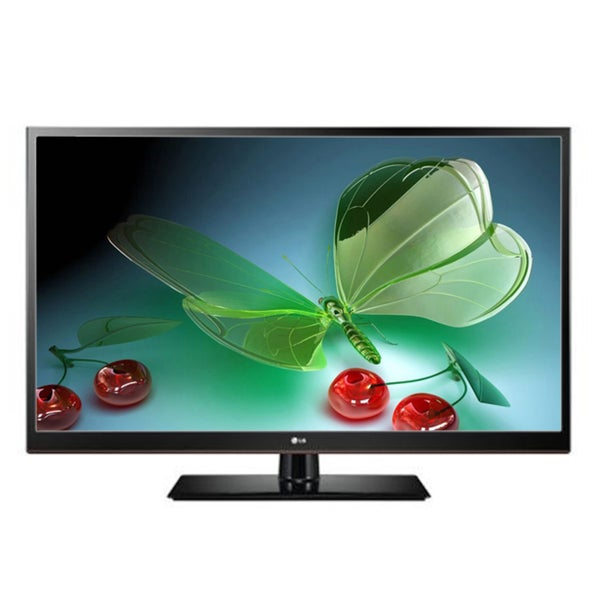 """LG 47LS4500 47"""" 1080p LED-LCD TV - 16:9 - HDTV 1080p"""