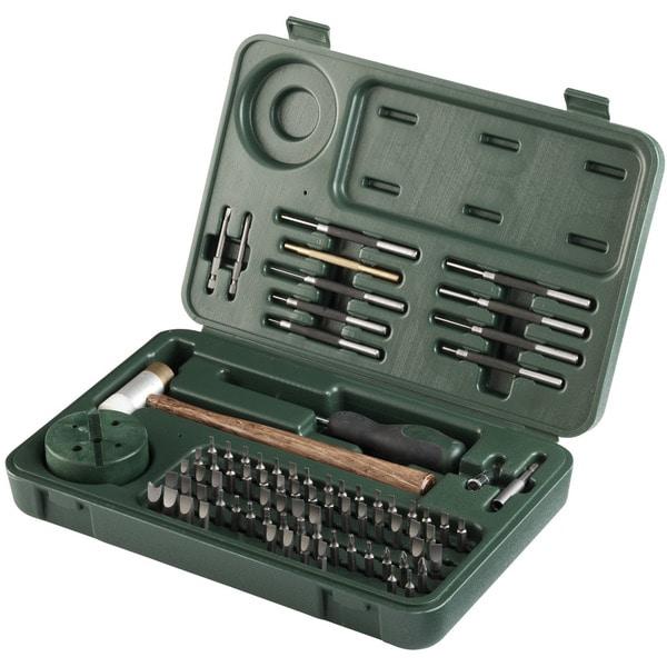 Weaver Gunsmith Deluxe Tool Kit
