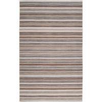 Hand-woven Rainier Wool Area Rug (2' x 3')