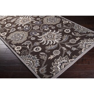 Hand tufted Royse Wool Area Rug - 10' x 14' (More options available)