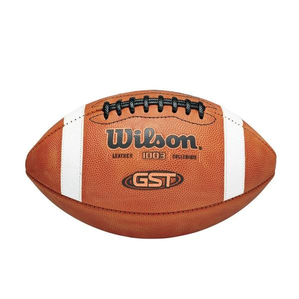 Wilson Game Football