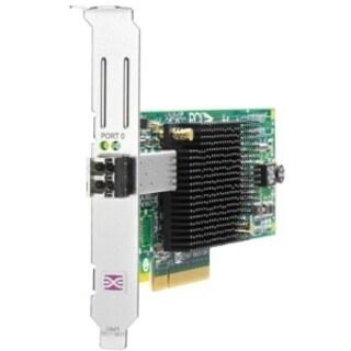 HP 81E 8Gb 1-port PCIe Fibre Channel Host Bus Adapter