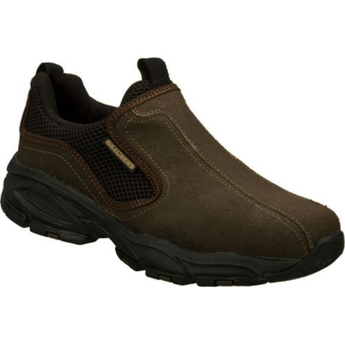 Men's Skechers Vigor 2.0 Legend Seeker Brown - Thumbnail 0