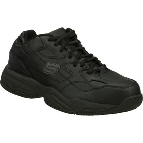 Men's Skechers Work Felix Froth Black - Thumbnail 0