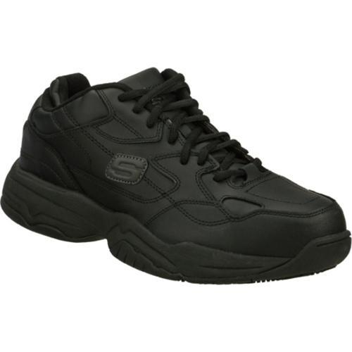 Men's Skechers Work Felix Froth Black