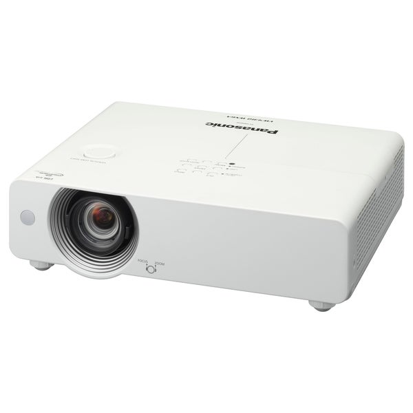 Panasonic PT-VW431DU LCD Projector - 720p - HDTV - 16:10
