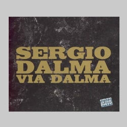 SERGIO DALMA - TODO VIA DALMA BOX