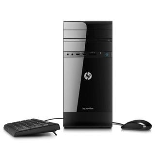 HP Pavilion p2-1123w 1.8GHz 1TB DT Computer (Refurbished)