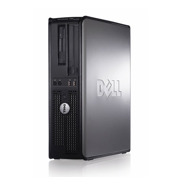 Dell Optiplex 760 3.1GHz 80GB SFF Computer (Refurbished)