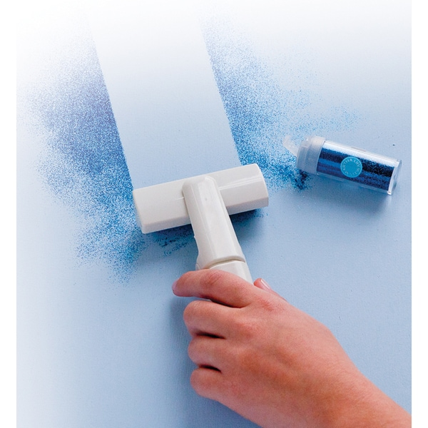Martha Stewart Glitter Clean-Up Roller-