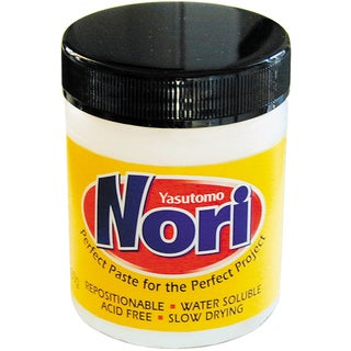 Nori Paste 10 Ounces-