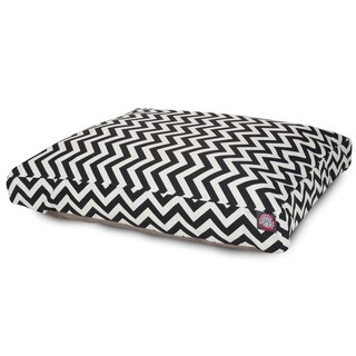 Majestic Pet UV-Treated Chevron Rectangle Dog Bed (4 options available)