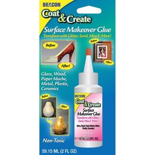 Coat N Create Glue-2 Ounces