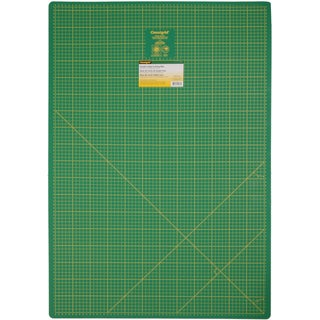 Omnigrid Double Sided Inches / Centimeters Mat