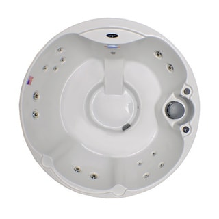 Home and Garden Spas 14 Jet Round Spa