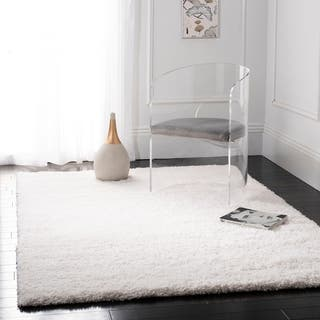 Safavieh California Cozy Plush Milky White Shag Rug|https://ak1.ostkcdn.com/images/products/7516131/P14955430.jpg?impolicy=medium