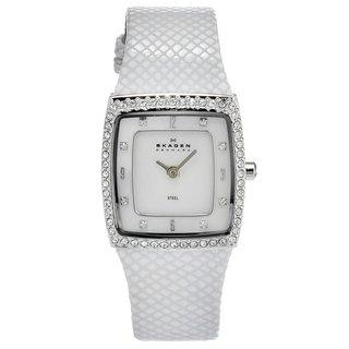 Skagen Women's Stainless-Steel Analog Crystal Watch