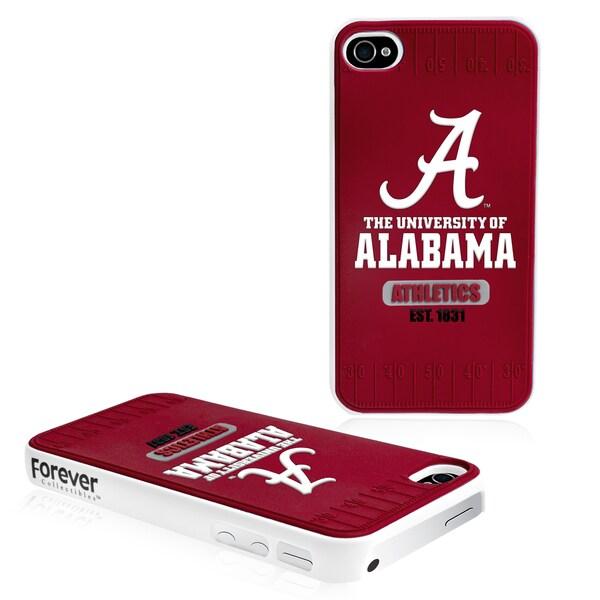 NCAA iPhone 4/ 4S Hard Protective Case