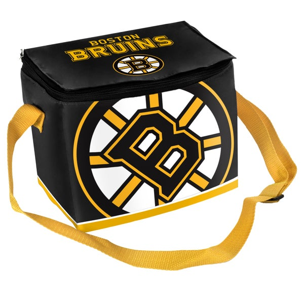 NHL Full Zip Lunch Cooler