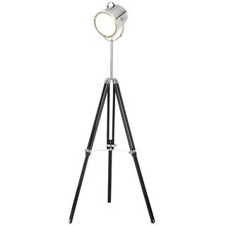 casa cortes 74-inch royal sea light adjustable tripod floor lamp