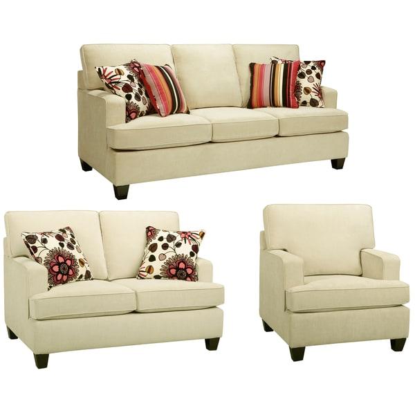 Cheap Leather Sofas Aberdeen Refil Sofa