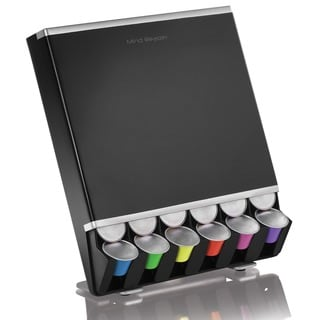 Mind Reader Free Fall Nespresso Capsule Holder