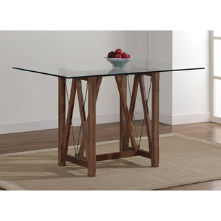 Cable Grey Oak Finished Dining Table