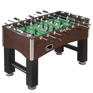 Hathaway Primo 56-inch Foosball Table|https://ak1.ostkcdn.com/images/products/7516762/7516762/Hathaway-Primo-56-inch-Soccer-Table-P14955912.jpg?impolicy=medium