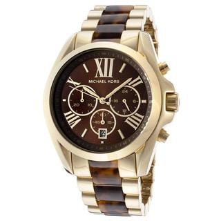 Michael Kors MK5696 Women's Bradshaw Watch