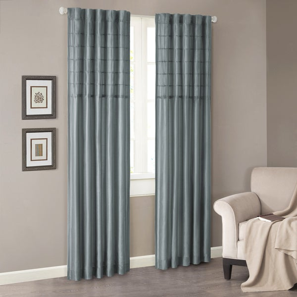 Madison Park Serrano Curtain Panel