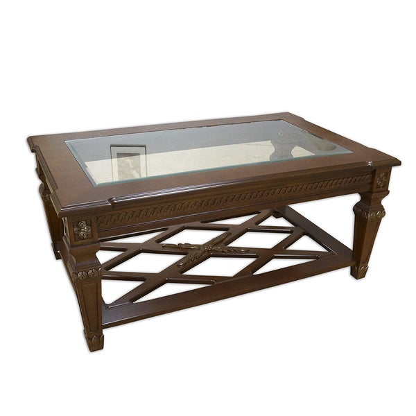 Concorde Coffee Table