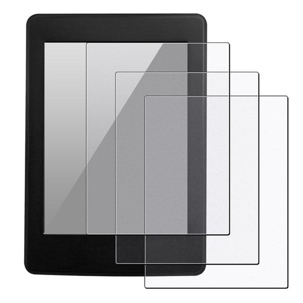 BasAcc Anti-glare Screen Protector for Amazon Kindle Paperwhite (Pack of 3)