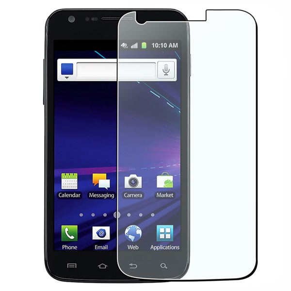 BasAcc Anti-glare Screen Protector for Samsung© Galaxy S2 Skyrocket