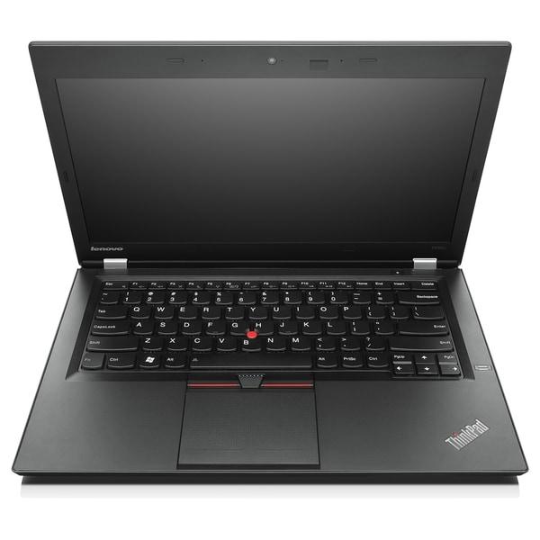 "Lenovo ThinkPad T430u 33518EU 14"" 16:9 Ultrabook - 1366 x 768 - Intel"