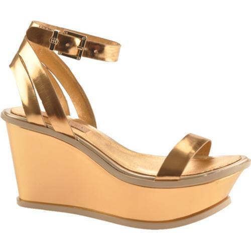 Women's BCBG Max Azria Harris Golden Specio