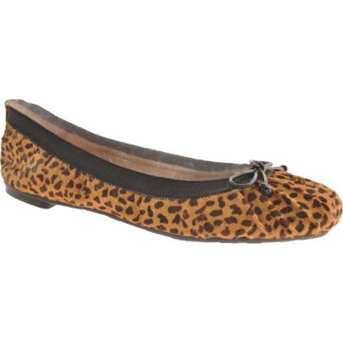 Women's BCBGeneration Ely Tan Dalmatian Haircalf