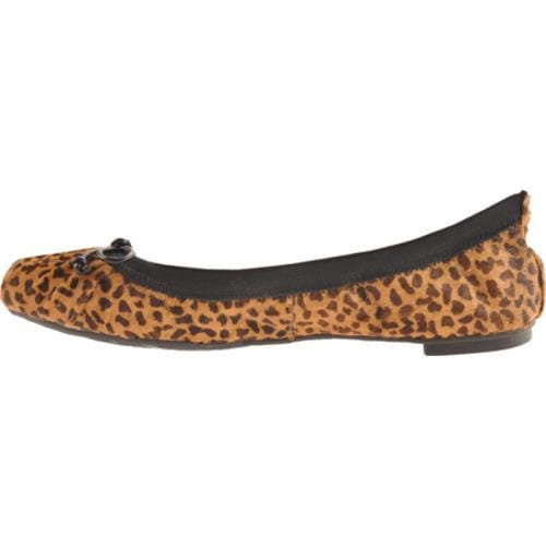 Women's BCBGeneration Ely Tan Dalmatian Haircalf - Thumbnail 2