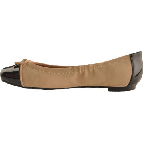 Women's BCBGeneration Embers Mojave/Black New Soft Metallic/Patent - Thumbnail 2
