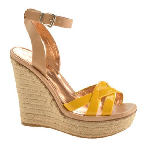 0b8c2ac61 Women s BCBGeneration Frankee Lemonglow Mojave Luna Patent Oracle Leather.  Today   57.95. Free Shipping