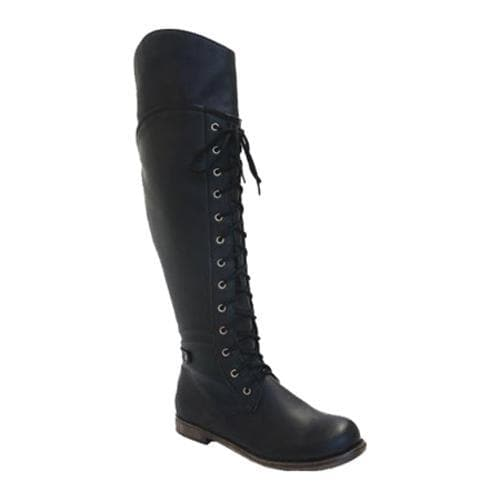 Women's L & C Cana-5 Black